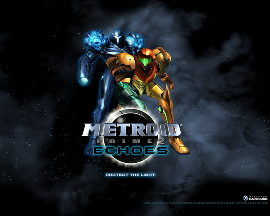 Metroid 2 : Echoes